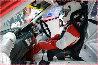 Фотообои текстурированные, виниловые Авто мир, 250х380 см, fo01inV_av11687, фото 2