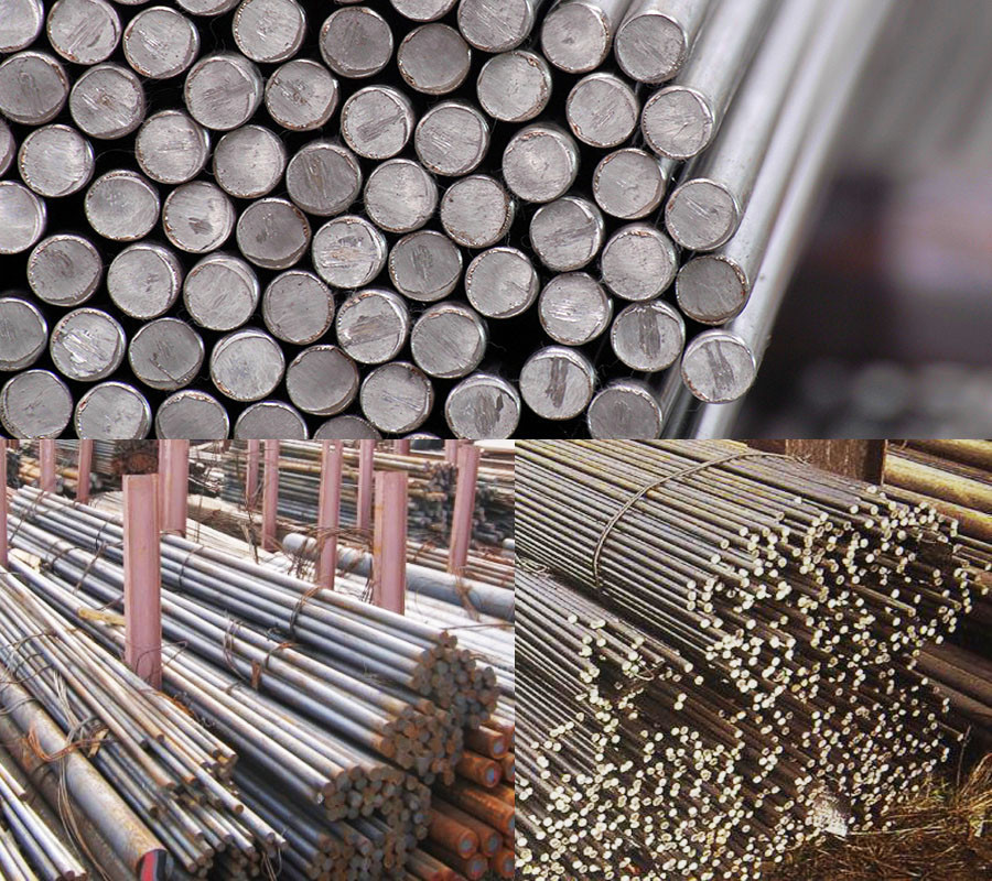 Круг стальной горячекатанный ст 12Х1МФ ф 45 мм