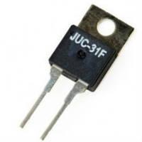 Термостат JUC-31F-80-D (норм. замкн.) TO220-2