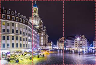 Фотообои текстурированные, виниловые Город, 250х380 см, fo01inV_gd10531, фото 2