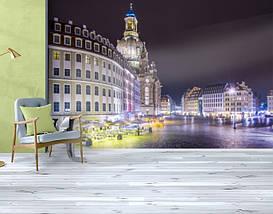 Фотообои текстурированные, виниловые Город, 250х380 см, fo01inV_gd10531, фото 3