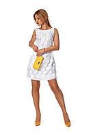 Роскошное молодежное платье  (1167)
