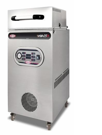Вакуумная упаковочная машина для лотков VGP 25 Orved