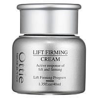 Антивозрастной лифтинг-крем для лица с аргирелином и ретинолом Ottie Lift Firming Cream