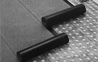 Еврорубероид Кровельный рулонный материал Стеклоизол К-3,5 п/э гранулят/кр.слан.  серый