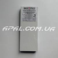 SOTRO Колодка шлифовальная пенная прямоугольная  A - 190*75*28 мм