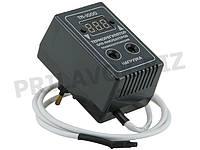 Плавнозатухающий электронный терморегулятор для инкубаторов ТИ-1000