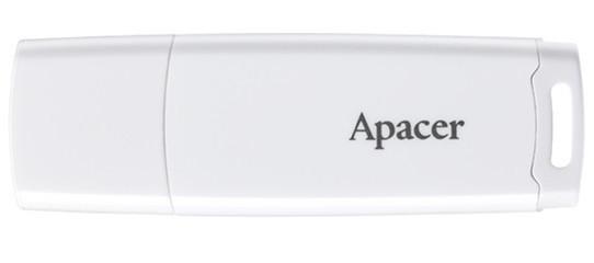 Флеш-драйв  32GB /Apacer/ AH336 white (AP32GAH336W-1) EAN/UPC: 4712389915627