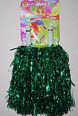 Помпоны Cheering Squad (зеленый) 270216-229