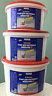 Клей для тяжелых обоев и настенных покрытий Pufas GF 5 кг, Клей для склошпалер Pufas GF 5 кг, в Днепре