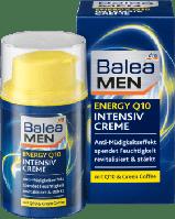 Balea MEN Tagespflege Intensivcreme energy Q10 - Увлажняющий мужской крем для лица Q10, 50 мл, фото 1