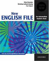 New Matrix Pre-intermediate Teachers Book