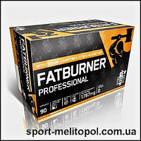 Ironmaxx Professional Fatburner 90 caps