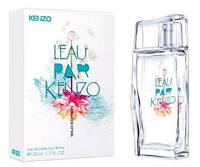 Kenzo L eau par Kenzo Wild (Кензо Ле Пар Кензо Вайлд) 100ml edt Купите сейчас и получите подарок БЕСПЛАТНО!