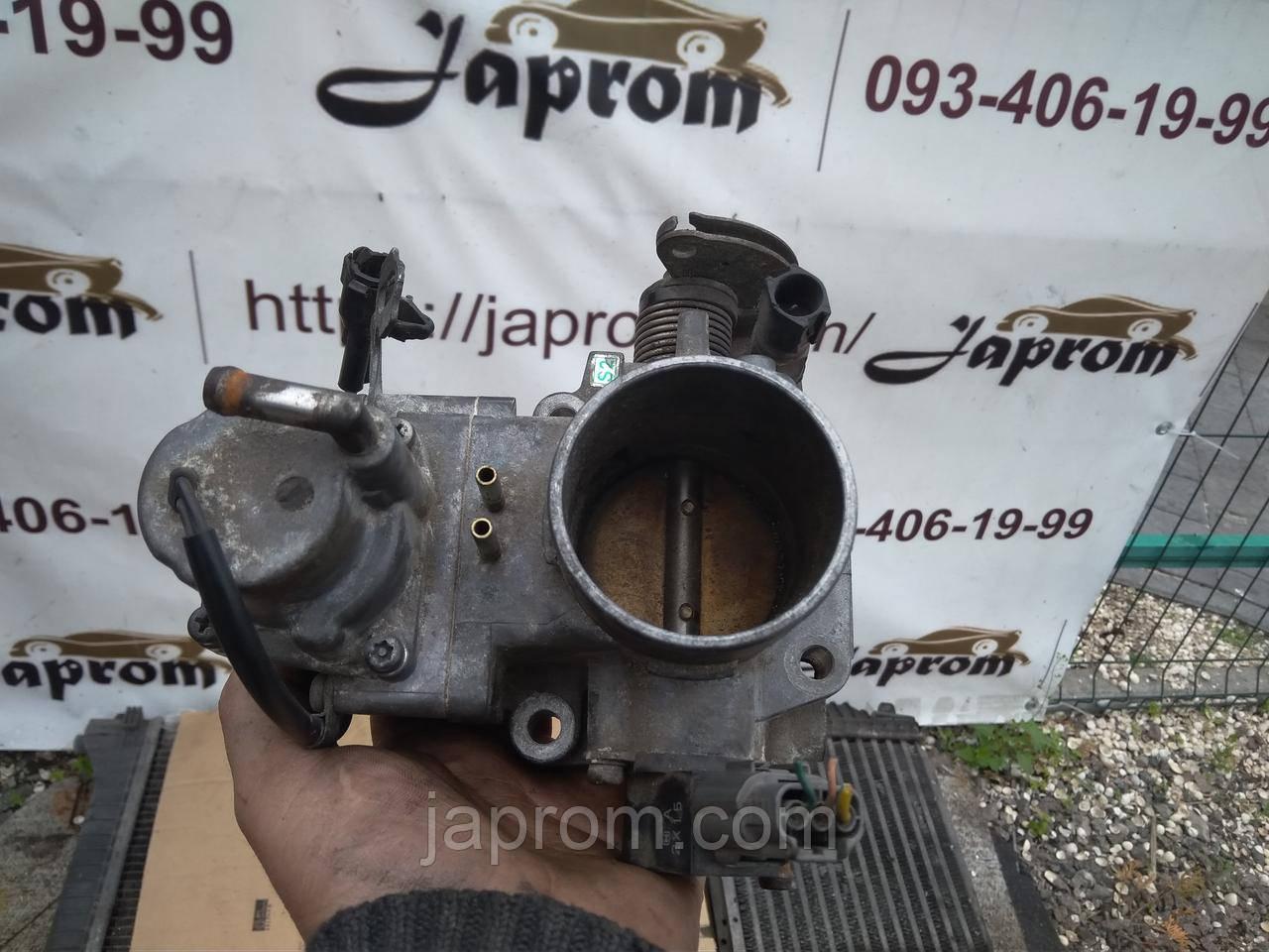 Дроссельная заслонка Mazda 626 GE S2 2,0 бензин