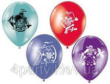 """Воздушный шар Пираты 12"""" 1103-0493"""