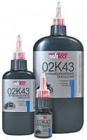Анаэробный фиксатор резьбовых соединений WIKO 02K43