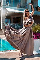 Платье женское длинное Sydney, фото 1