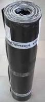 Еврорубероид Кровельный рулонный материал Стеклоизол К-4,0 с/х  сланец серый