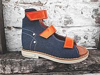 Лечебная обувь от VIKRAM.ORTO