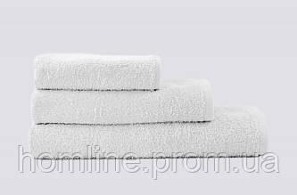 Полотенце Lotus 400 гр белое 50*90 (16\1)