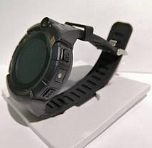 Smart Watch Q360 Gsm/Gps/камера Black Гарантия 1 месяц, фото 3