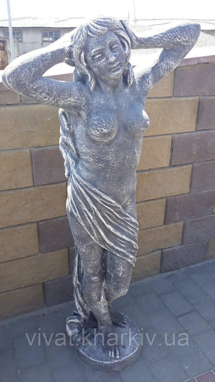"""Бетонная статуя """"Венера"""""""