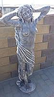 """Бетонная статуя """"Венера"""", фото 1"""