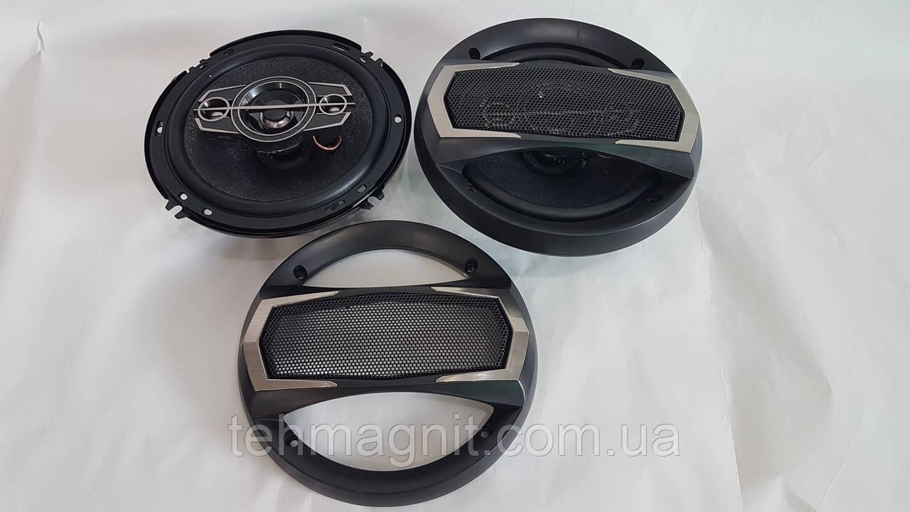 Автомобільна акустика колонки TS-1695 350W Pioner репліка
