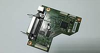 Плата форматирования / форматор HP LJ P2035 (не сетевая) CC525-60001