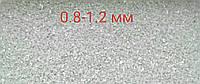 Песок кварцевый фракция 0.8-1.2