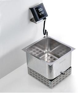 Softcooker SR BI 2/3 Wi-Food (приготовление по технологии Sous Vide) Softcooker SR BI 2/3 Wi-Food Sous vide