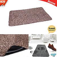 Супер-впитывающий коврик Clean Step Mat, фото 1
