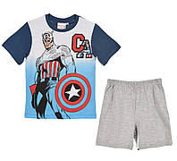 Пижама Avengers (Мстители) SE20591 (104)
