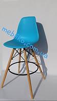 Стул барный AC-016WH (Eames Chair ), фото 1