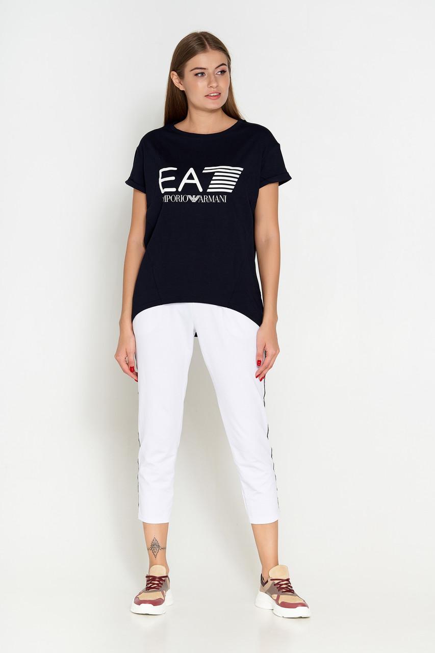 Женская футболка 308