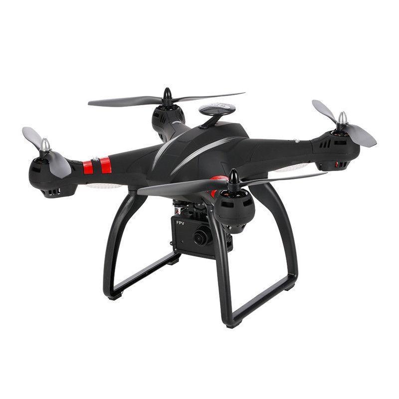 Квадрокоптер со стабилизаций BAYANGTOYS X22 Wifi FPV GPS с 1080P камерой