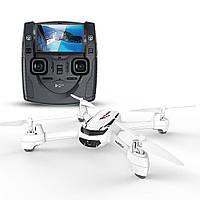 Квадрокоптер Hubsan H502S FPV c HD камерой, GPS и монитором 4.3 , фото 1