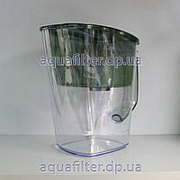 Фильтр-кувшин для воды Барьер Гранд (Grand) Малахит (Зеленый)