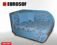 """Еврософ; детский диван """"Солнышко"""""""