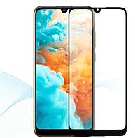 Защитное стекло для Huawei Y5 2019 черный