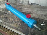 Установка насос-дозатора (переоборудование) гидроруль на трактор Т-40 с гидроцилиндром, фото 3