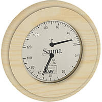 Термогигрометр для сауны Sawo 231-Т-H (сосна)
