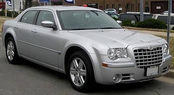 Chrysler 300 C 2004-2011