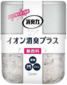 Ионный нейтрализатор неприятных запахов для комнаты и туалета (без аромата)  SТ 320 г (126682)