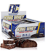 Ronnie Coleman King Whey Protein Crunch 57g