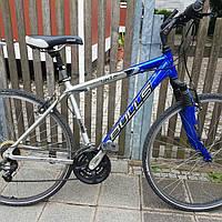 Велосипед БУ Bulls из Германии