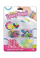 Набор для плетения браслетов Loom Bands 200 шт.