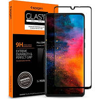 Защитное стекло Spigen для Huawei P30 GLAS.tR Full Cover, Black (L38GL26018)