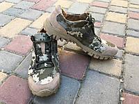Кроссовки тактические унисекс военные пиксель 39-45р. Рита